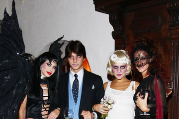 Margherita Missoni Bloody Halloween Party