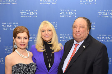 Margo Catsimatidis New York Women's Foundation Hosts Annual Fall Gala at The Plaza