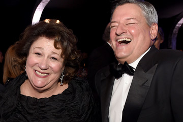 Margo Martindale 25th Annual Screen Actors Guild Awards - Cocktail Reception