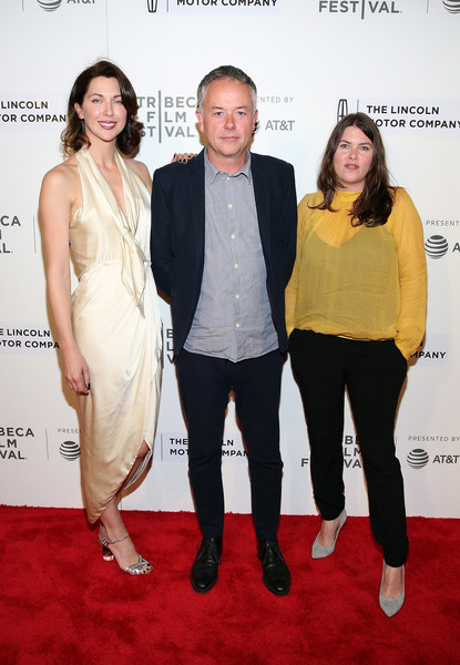 'The Trip to Spain' Premiere - 2017 Tribeca Film Festival