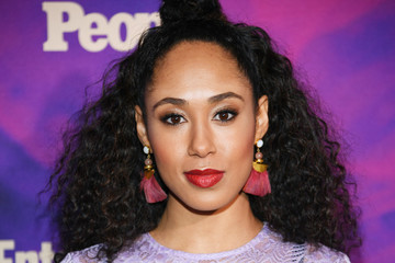 Margot Bingham Entertainment Weekly & PEOPLE New York Upfronts Party 2019 Presented By Netflix - Arrivals