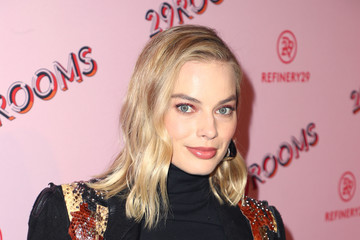 Margot Robbie Refinery29 29Rooms Los Angeles: Turn It Into Art Opening Night Party
