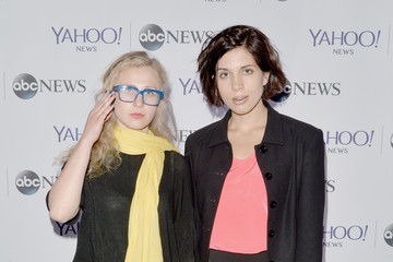 Maria Alyokhina Yahoo News/ABCNews Pre-White House Correspondents' Dinner Reception Pre-Party