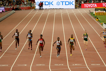 Maria Belimpasaki 15th IAAF World Athletics Championships Beijing 2015 - Day Six