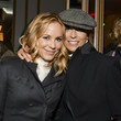 Maria Bello The Women's Cancer Research Fund's An Unforgettable Evening 2020 - Cocktail Reception