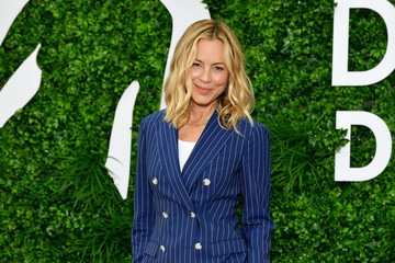 Maria Bello 59th Monte Carlo TV Festival : Day Three