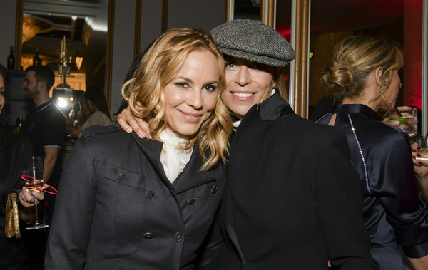 The Women's Cancer Research Fund's An Unforgettable Evening 2020 - Cocktail Reception