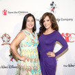 Maria Canals-Barrera Save The Children's Centennial Celebration: Once in a Lifetime - Red Carpet