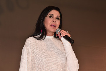 Maria Conchita Alonso Whispers From Children's Hearts Foundation's 3rd Legacy Charity Gala