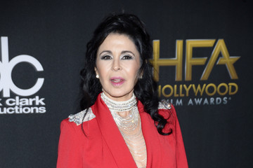 Maria Conchita Alonso 21st Annual Hollywood Film Awards - Arrivals