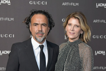 Maria Eladia Gonzalez 2018 LACMA Art + Film Gala Honoring Catherine Opie And Guillermo Del Toro Presented By Gucci - Red Carpet