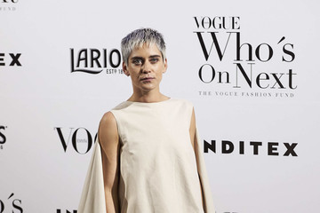 Maria Leon 'Vogue Who's on Next' Party in Madrid