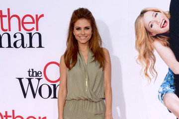 "Maria Menounos Premiere Of Twentieth Century Fox's ""The Other Woman"" - Arrivals"