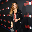 Maria Menounos Premiere Of Sony Pictures'