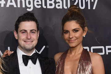 Maria Menounos Gabrielle's Angel Foundation's Angel Ball 2017 - Arrivals