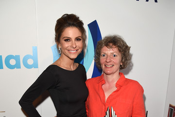 Maria Menounos 25th Annual GLAAD Media Awards - Backstage