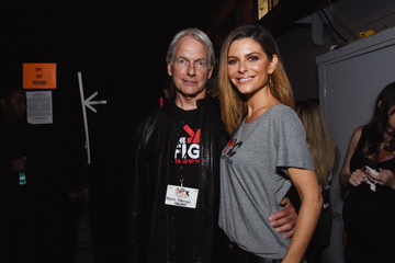 Maria Menounos Stand Up To Cancer Marks 10 Years Of Impact In Cancer Research At Biennial Telecast - Inside