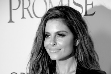 Maria Menounos Premiere of Open Road Films' 'The Promise' - Arrivals