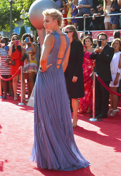 Maria Sharapova - The 2012 ESPY Awards - Arrivals