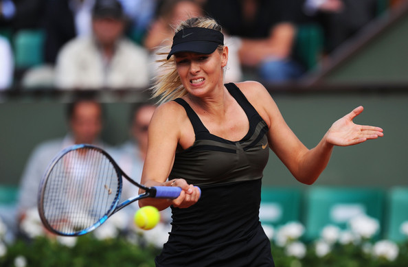 Maria Sharapova dating Brit amp Royal Wedding guest