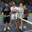 Maria Sharapova Andy Roddick Photos