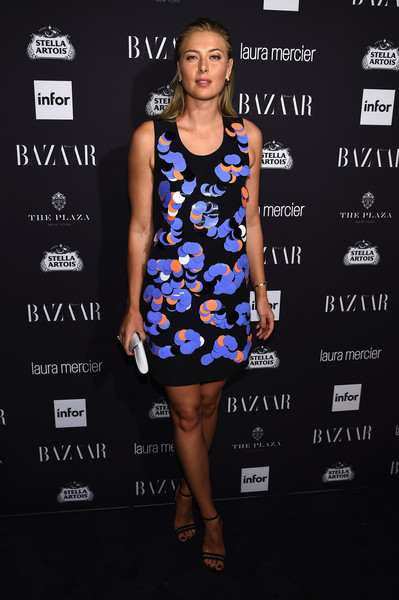 Harper's Bazaar Celebrates 'ICONS by Carine Roitfeld' Presented by Infor, Laura Mercier, and Stella Artois - Arrivals