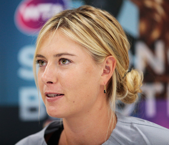 Maria+Sharapova+Toray+Pan+Pacific+Open+Day+GfxpY4xvusYl Victim comes forward over priest's sex abuse