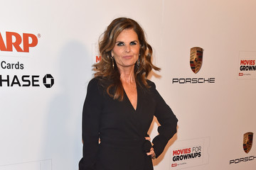 Maria Shriver 14th Annual Movies for Grownups Awards Gala