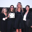 Maria Sole Tognazzi 2020 Filming Italy Awards