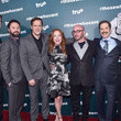 Maria Thayer 'Those Who Can't' Premiere Event