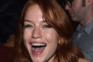 Maria Thayer 2016 Adult Swim Upfront Party
