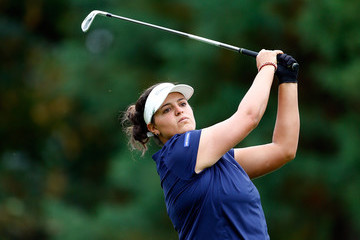 Maria Torres Cambia Portland Classic - Round One