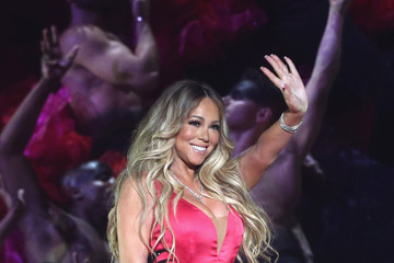 Mariah Carey 2018 American Music Awards - Social Ready Content
