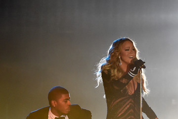 Mariah Carey World Music Awards Ceremony