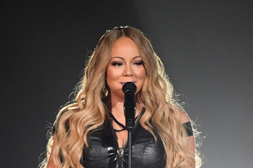 Mariah Carey Lionel Richie: All The Hits With Very Special Guest Mariah Carey Tour Opening Night