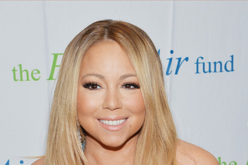 Mariah Carey Fresh Air Fund Honoring Our American Hero Event