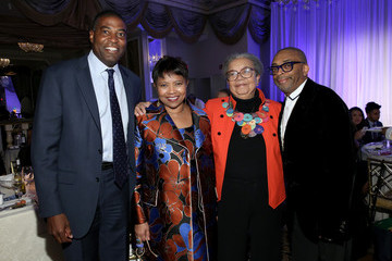 Marian Wright Edelman Children's Defense Fund's Beat The Odds Gala