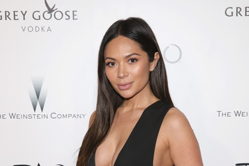 Marianna Hewitt The Weinstein Company's Academy Awards Viewing and After Party