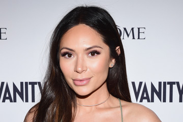 Marianna Hewitt Vanity Fair And Lancome Toast To The Hollywood Issue
