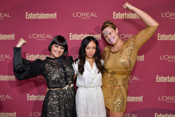 Marianna Palka Entertainment Weekly And L'Oreal Paris Hosts The 2019 Pre-Emmy Party - Arrivals