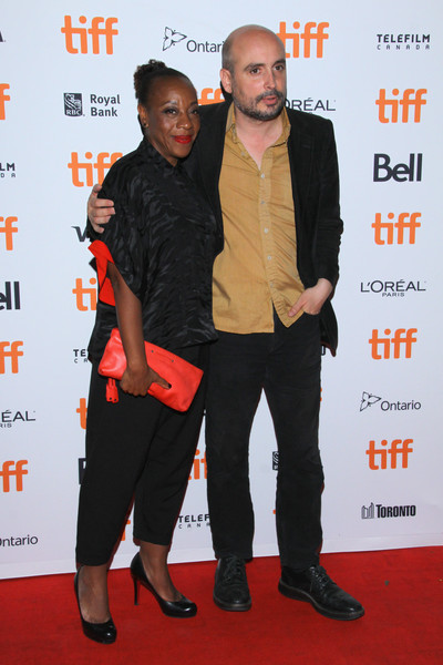 2018 Toronto International Film Festival - 'In Fabric' Premiere