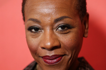 Marianne Jean-Baptiste NBCUniversal Press Tour 2015
