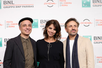 Maribel Verdu 'Abracadabra' Photocall - 12th Rome Film Fest