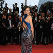 """Marica Pellegrinelli """"Pain And Glory (Dolor Y Gloria/ Douleur Et Glorie)"""" Red Carpet - The 72nd Annual Cannes Film Festival"""