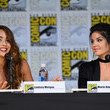 Marie Avgeropoulos Comic-Con International 2017 -  'The 100' Panel