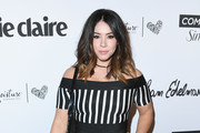 Jillian Rose Reed attends Marie Claire's 5th Annual 'Fresh Faces' at Poppy on April 27, 2018 in Los Angeles, California.