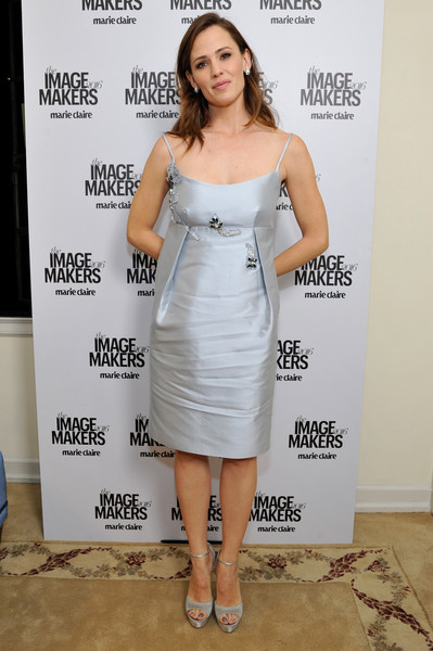 Marie Claire Hosts Inaugural Image Maker Awards - Inside