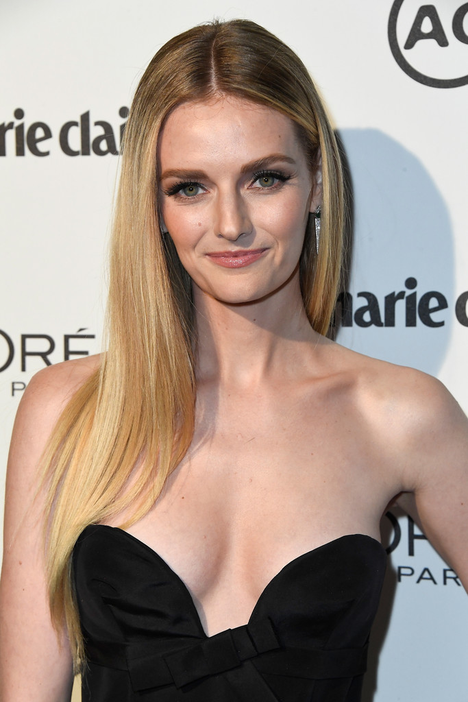 Lydia Hearst Nude Photos 48