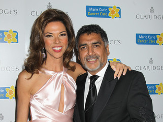 James Cann Marie Curie Cancer Care Fundraiser Hosted By Heather Kerzner