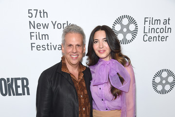 Marie Forleo 57th New York Film Festival - 'Joker' - Arrivals
